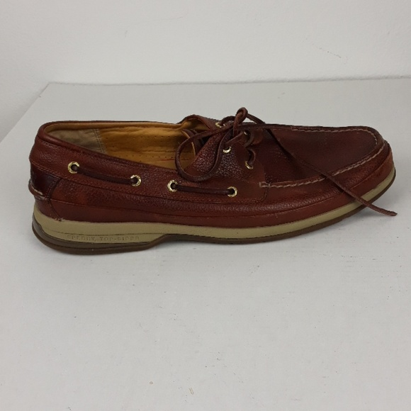 Sperry Other - SPERRY TOP SIDER GOLD CUP ULTRA BOAT SHOE